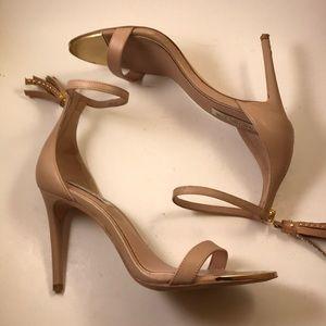 Rachel Zoe heeled sandal